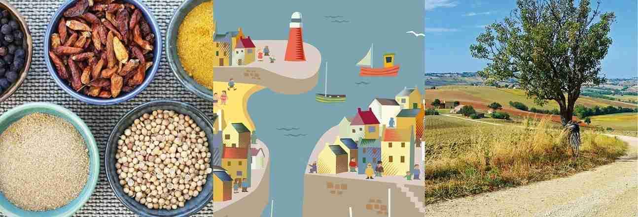 Le novità 2016: il Porto, Speziale e lo spazio Percorsi e Grandi itinerari